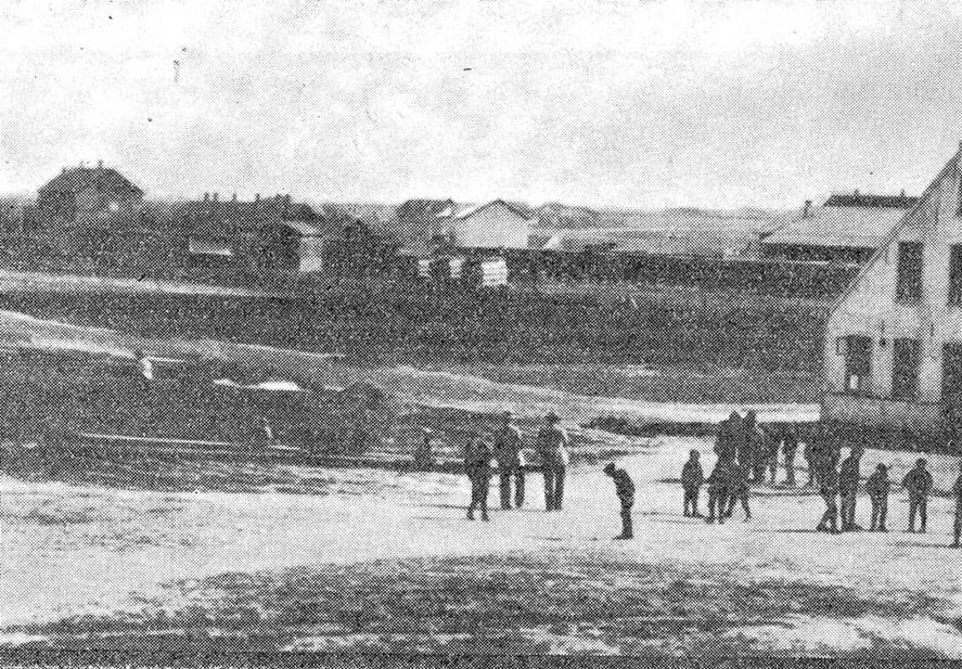 gammelby skole esbjerg